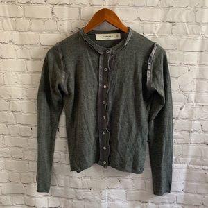 Zara Knit Cardigan Size Medium